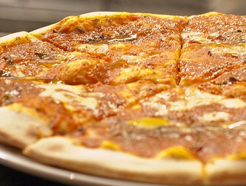 Pizza Pane AllAglio